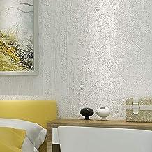 HIZLJJ Wallpaper peel and stick tile backsplash Removable wallpaper Non-Woven Wallpaper Modern Minimalist Luxury Gorgeous ...