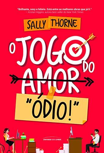 """O jogo do amor """"Ódio"""""""