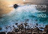 Lanzarote - raue Schönheit (Wandkalender 2022 DIN A3 quer)