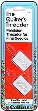 Collins Needle Threader for Hand & Machine Needles