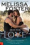 Hot for Love: Nick Braden (The Bradens & Montgomerys: Pleasant Hill - Oak Falls Book 7)