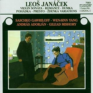 Janáček - Chamber Works