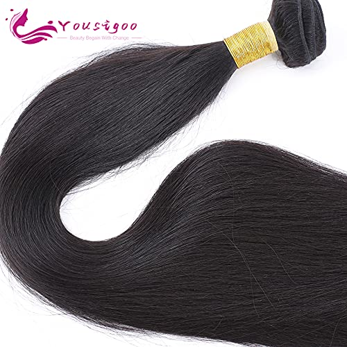 Cheap 100 brazilian human hair _image0