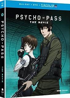 ?サイコパス-劇場版 / PSYCHO-PASS: THE MOVIE