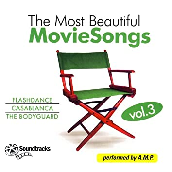 The Most Beautiful Movie Songs, Vol. 3