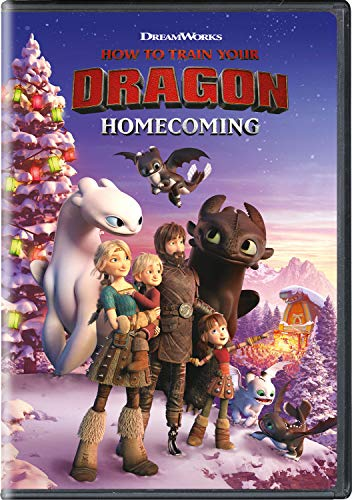 How to Train Your Dragon: Homecomin…
