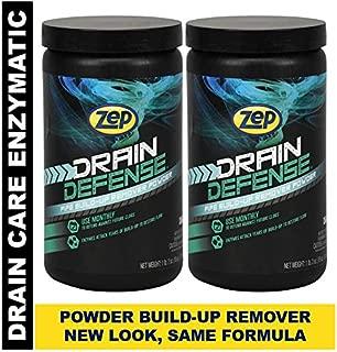 Best zep enzyme drain cleaner Reviews