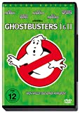 Ghostbusters 1+2