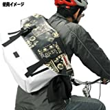 OSTRICH(オーストリッチ) 配達袋.jp ホワイト