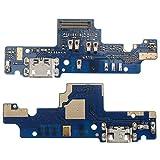 BisLinks® Für Xiaomi Redmi Note 4X USB Charging Hafen Dock Verbinder Mikrofon Flex Board Ersatz Teil