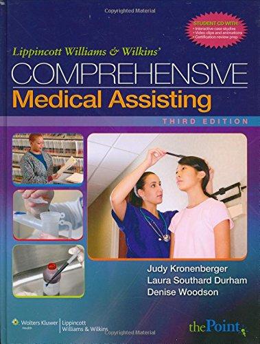 Lippincott Williams & Wilkins' Comprehensive Medical...