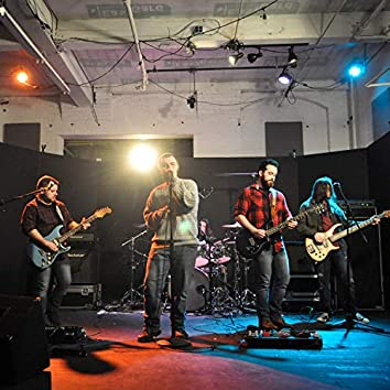 Fblm (Live from Revelry Studios)