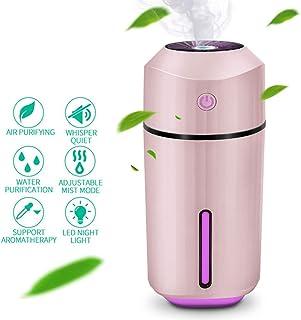 Car Air Freshener Air Purifier, Air Freshener, Perfume, Aromatherapy Essential Oil Car Aromatherapy Sprayer, Car Lightweig...