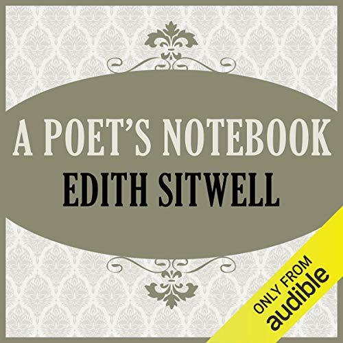 Couverture de A Poet's Notebook
