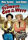 The Slowest Gun in the West (1960) / Fair Play (1972)