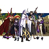 Fate/Grand Order -絶対魔獣戦線バビロニア- 2(完全生産限定版) [Blu-ray]