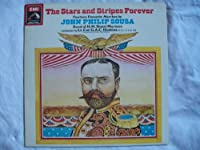 Stars And Stripes Forever - Band Of Hm Royal Marines LP