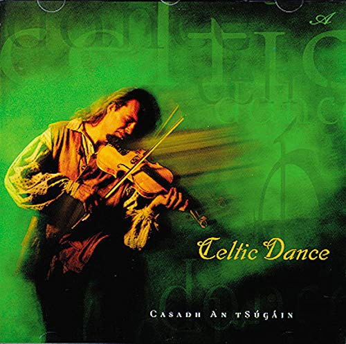 Solitudes: Celtic Dance Casdh an Stugain