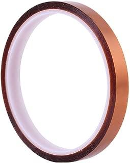 高温耐熱カプトンテープポリイミドフィルム粘着テープ10mm×30M
