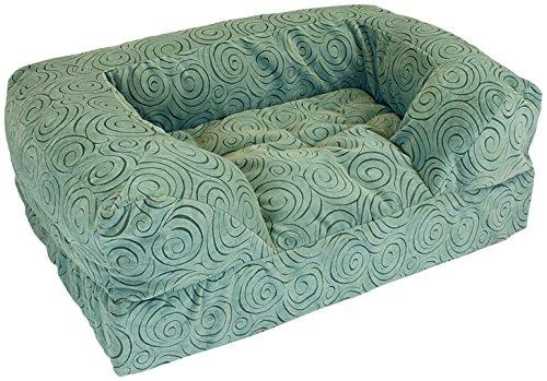 Snoozer Luxury Forgiveness Pet Sofa