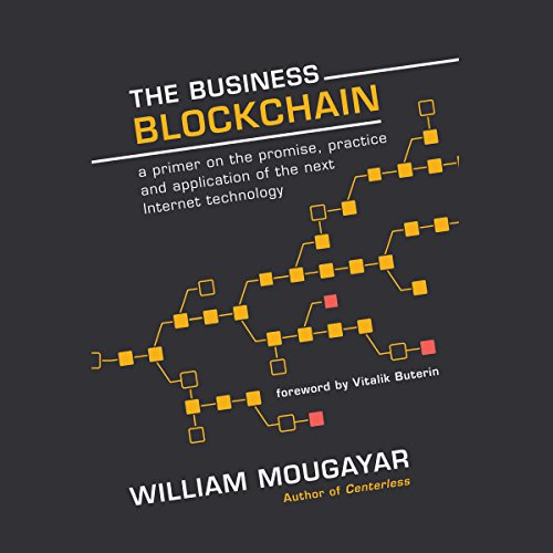 The Business Blockchain cover art