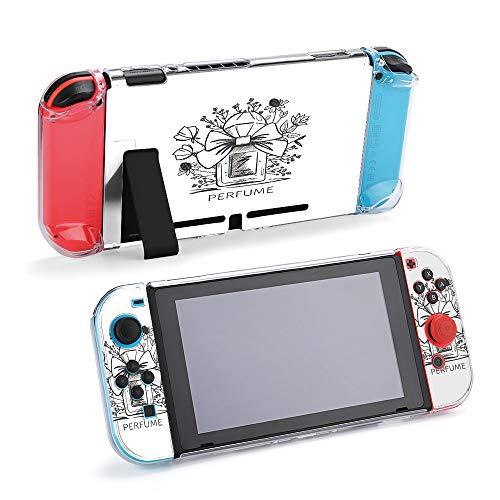 SUPNON Carry Case Compatible with Nintendo Switch, Ultra Slim Hard Shell, Protective Carrying Case...