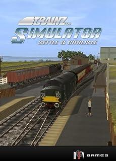 Trainz Simulator: Settle & Carlisle [Download]