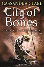 City of Bones: Chroniken der Unterwelt 1