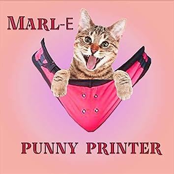 Punny Printer