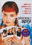 Pieces of April [Reino Unido] [DVD]
