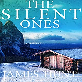 The Silent Ones, Book 1 audiobook cover art