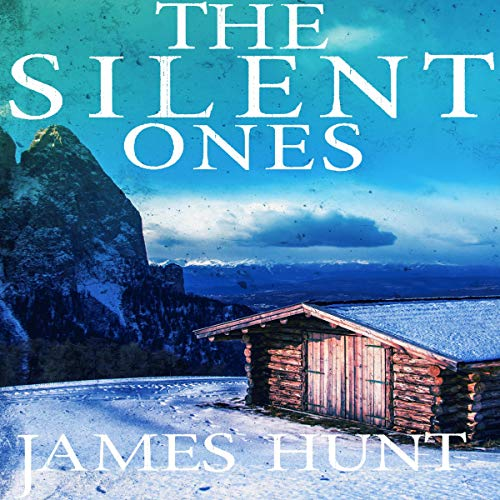 The Silent Ones, Book 1 cover art