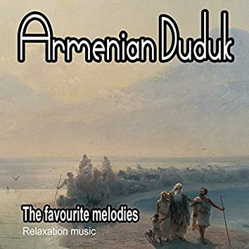 The Favourite Melodies: Relaxation Music