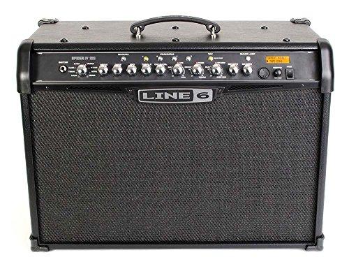 Line 6 IV120 - Spider iv 120 amplificador de guitarra