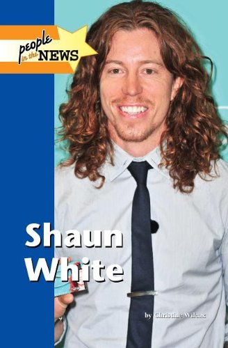 Shaun White (People in the News)
