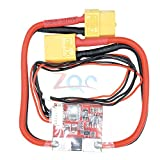 APM 2.5 2.6 2.8 Pixhawk Power Module 30V 90A with 5.3V DC BEC Available with XT60 Connector for RC Helicopter Part