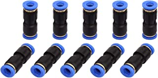 Best 1 4 air hose compression fitting Reviews