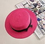 Sombrero de Playa Simple de Verano para Padres e Hijos, Somb