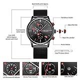 Zoom IMG-1 orologio da uomo orologi polso