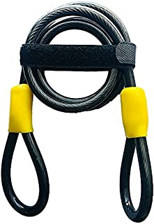 Fitting Store 4ft Security Cable With Looped Ends