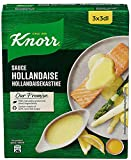 Knorr Hollandaise Sauce mix, 22g / 0.77 Ounce Packages (Pack of 24)