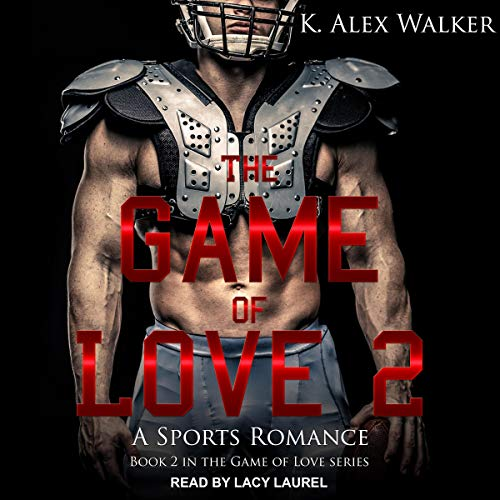 Couverture de The Game of Love II