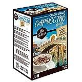 Ship - Caja Abre Fácil con 10 Sobres de Café Soluble Cappuccino...