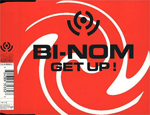 Get up! [Single-CD]