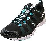 Salming Enroute - Zapatillas de Running para Mujer, Color Negro, Talla 40