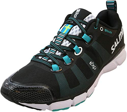 Salming Enroute scarpe donna running strada - black - 6uk-39e1/3