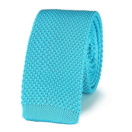 VIRTUOSE Cravate tricot