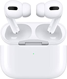 Apple MWP22ZE/A Airpods Pro with Noise cancellation - White