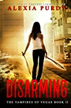 Disarming (The Vampires of Vegas Book II) (Volume 2)