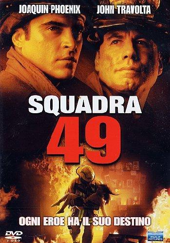 Squadra 49(+gadget)